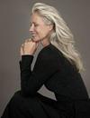 Датская модель и актриса Pia Grnning родилась в 1949 году.