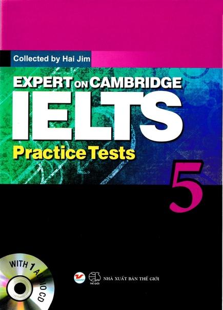 hai jim expert on cambridge ielts practice tests 5