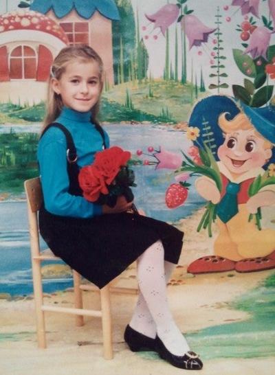 Дарья Баранцева
