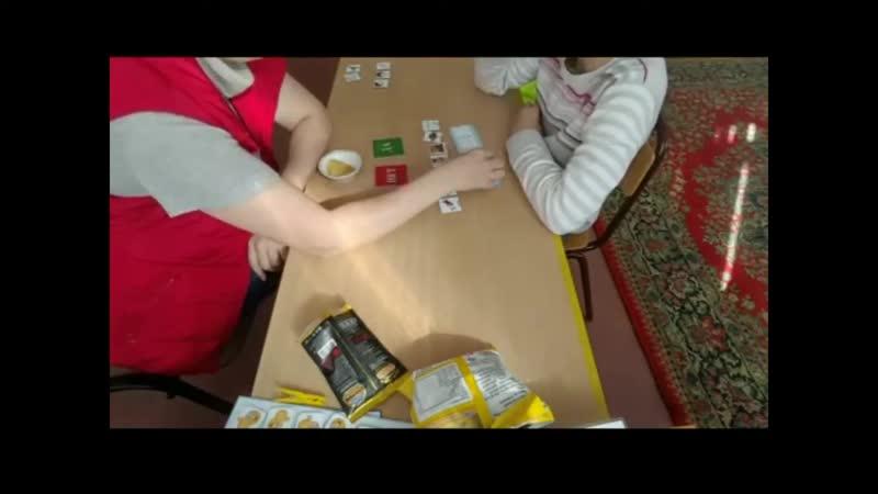 Дима Карточки ПЕКС PECS