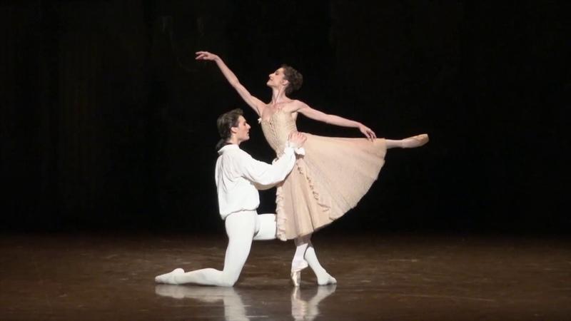 L'Histoire de Manon Hugo Marchand Dorothée Gilbert 2015