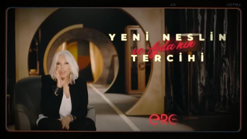 Ergül Mobilya Ajda Pekkan Reklam Filmi Eskilere Aldırma