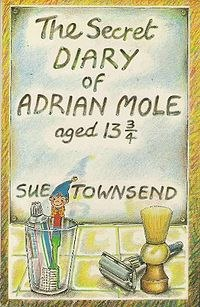 The Secret Diary of Adrian Mole - Sue Townsend