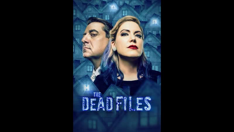 Dead Files enquêtes paranormales S02E03 La banshee et le croque mort