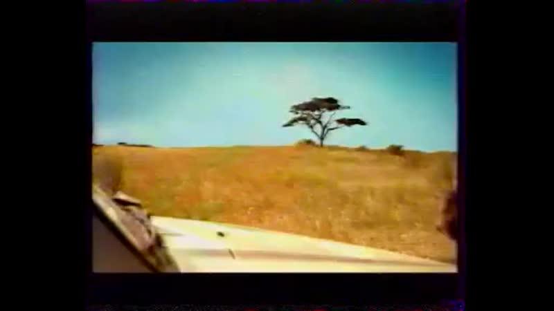 Анонсы и фрагмент рекламного блока СТС май 2003