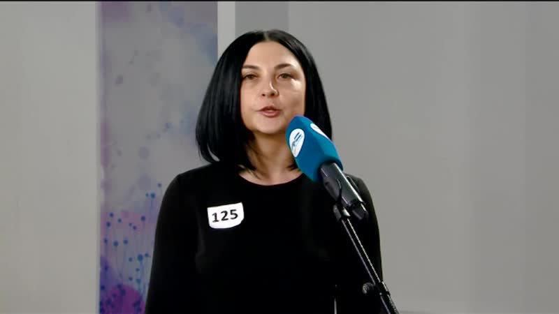 125 - Ирина Комбарова