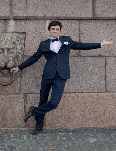 Илья Омельчук