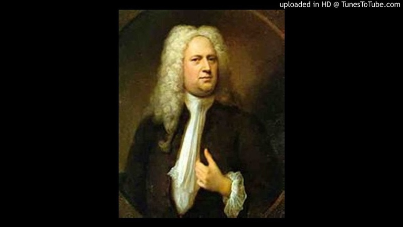 Verdi Prati George Frideric Handel Accompaniment Track E Major