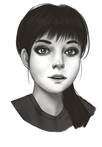 Яна Щербицкая