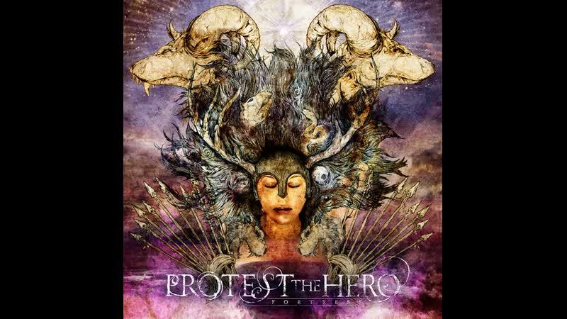 Protest The Hero Goddess Bound Instrumental