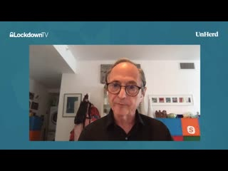 "Nobel prize winning scientist Prof Michael Levitt lockdown a ""huge mistake"""