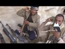 Хуситы отбили атаку коалиции в районе Джабаль Аль-Масани. Алеб, Саада.