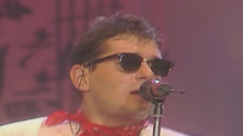 Falco - Rock Me Amadeus (Peters Pop Show)