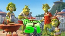 Планета 51 / Planet 51 (2009)