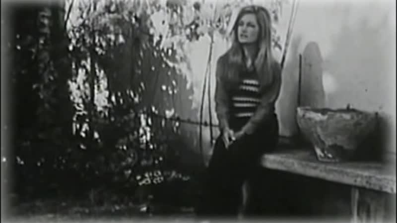 Dalida - Il Faut du Temps (Samedi Loisirs Emission Du 18 Novembre 1972)