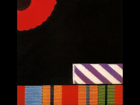 P̲ink Flo̲yd - Тhe̲ Fi̲n̲al C̲ut̲ Full Album 1983