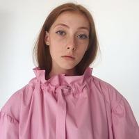 Кристина Майорова фото