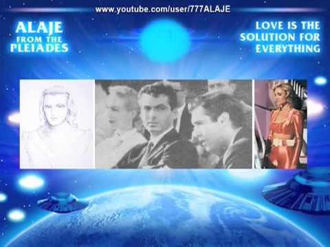 Part 09 - Pleiadian Alaje - Spiritual Wisdom - English Spoken