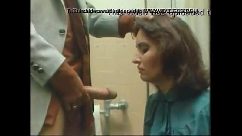 Sexy hot slut forced blowjob sucking scene from vintage porn movie pornstar classic retro milf mom mother