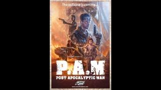 Post Apocalyptic Man - Post Apocalyptic Short Film.