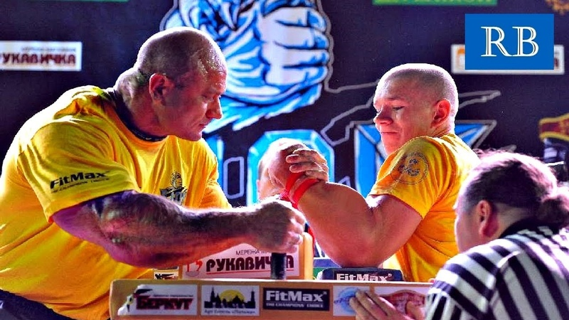 🔷 MUTANT vs ARMWRESTLING MONSTERS. OLEG ZHOKH - BEST MOMENTS | Russian Bears