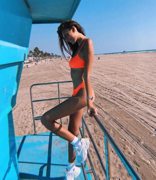 Блогерша, Rita Nesterets, 629 тысяч подписчиков в instagram.