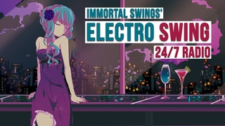 24/7 Electro Swing Radio - Enjoy the best Swings in 2020 🎧 | Back to the 20's! 🥂 🥳