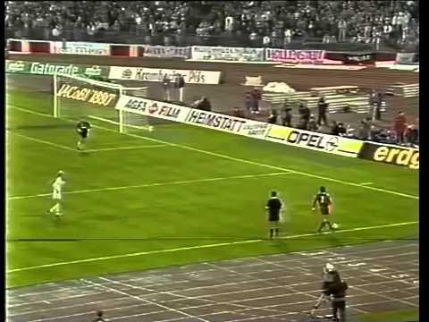 Bayern München 1 2 Crvena Zvezda 1991