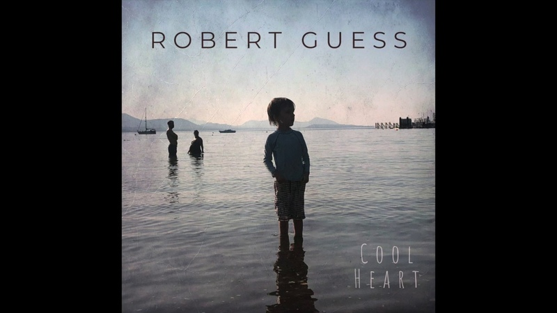 'COOL HEART' single track from the forthcoming British Columbia EP 2020