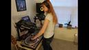 Anika D'Arc - Techno mini mix (June 2020)