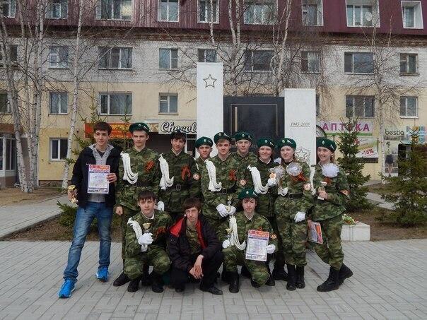 Александр Шалашов | Нижневартовск