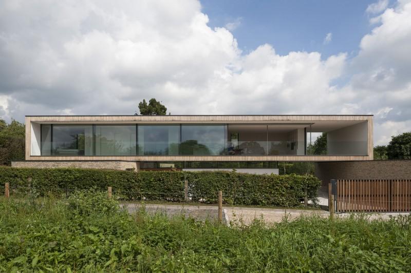 Частный дом в Великобритании