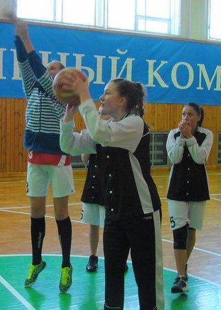Спартакиада ВУЗов 2015