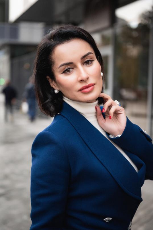 Тина Канделаки | Москва