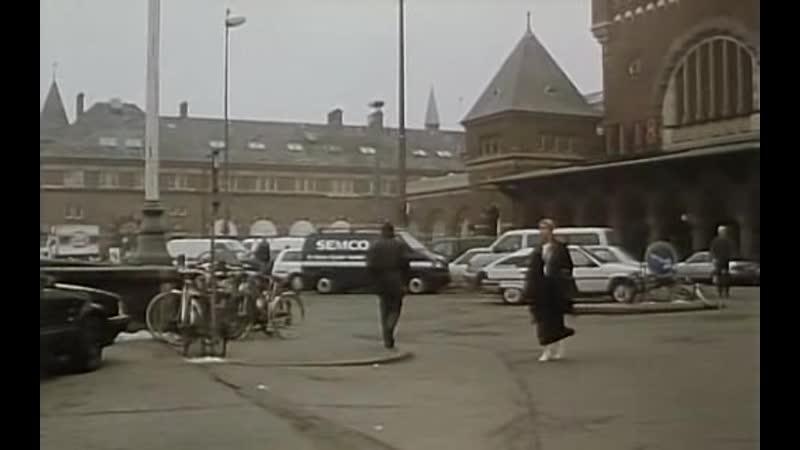 Валландер Белая львица Швеция Детектив 1996 перевод субтитры