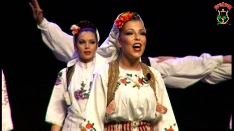 Srpske igre sa Kosova