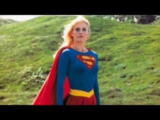 Супергёрл (1984) Режиссерская версия | Перевод: Авторский (одноголосый) Никита Севостьянов