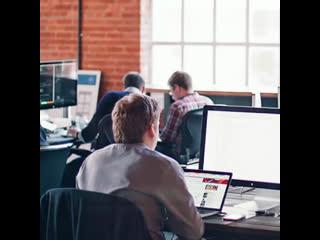 В команду разработчика сайтов требуется Восхищатор