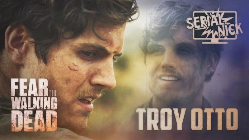 Troy Otto Daniel Sharman Fear The Walking Dead FTWD