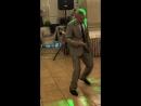 Танцор диско. )