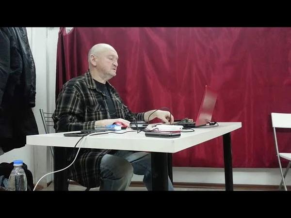 Григорий Рейнин О тонкости дифференциации чувств