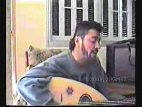 Vidéo trés rare de Matoub chez lui 4 4 6