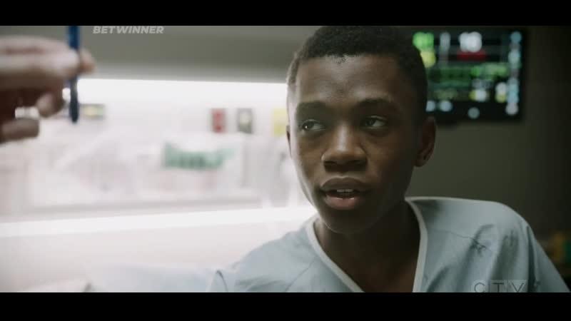 Трансплантация Transplant S01E09 1 сезон