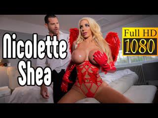 Nicolette Shea большие сиськи big tits [Трах, all sex, porn, big