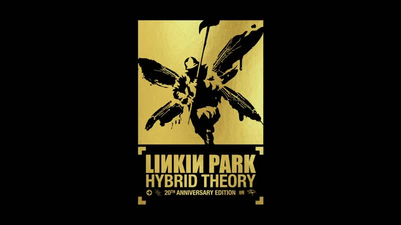 Linkin Park 20TH ANNIVERSARY EDITION SUPER DELUXE BOX HybridTheory20 LP