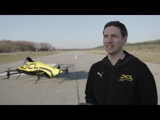 Aerobatic manned multicopter flights - rolls and loops