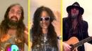 Voices Of Apollo (Jeff Scott Soto, Ron Bumblefoot Thal Mike Portnoy) - Nowhere Man