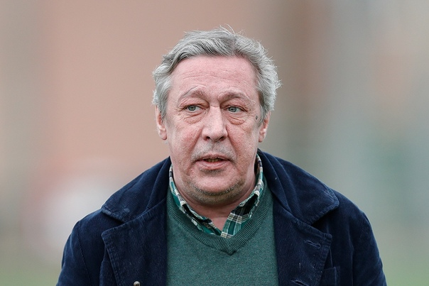 Михаила Ефремова отправили под домашний арест на два месяца
