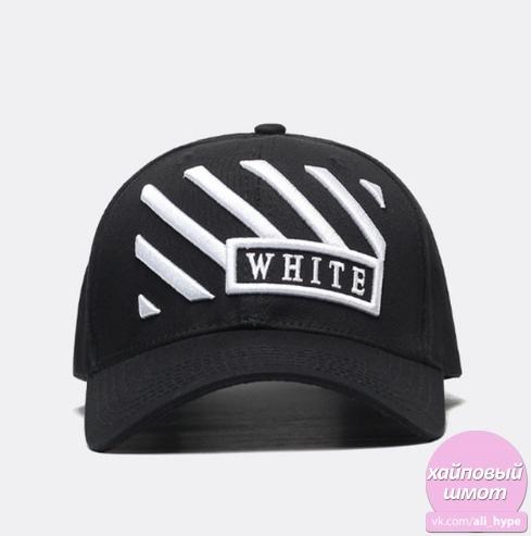 Кепки Off-White -