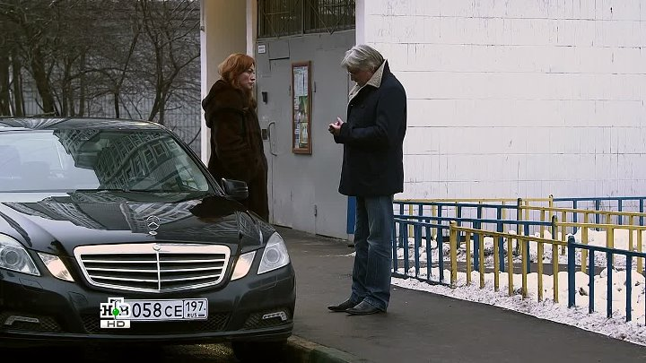 Пятницкий 4 сезон 2 серия Маньяк на пробежке